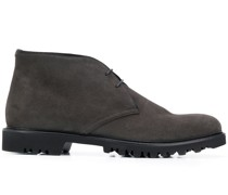 Desert-Boots mit Profilsohle