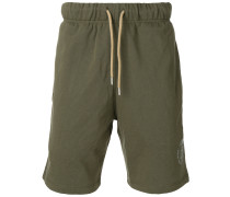 casual fitted shorts