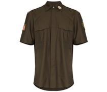'Forest Guardian' Hemd