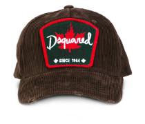 'City of Wood' baseball cap