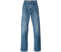 Gerade 'Ruck' Jeans - men - Baumwolle - 29