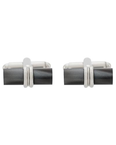 Zylinderförmige Manschettenknöpfe