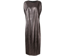 Lockeres Kleid - women - Viskose - M