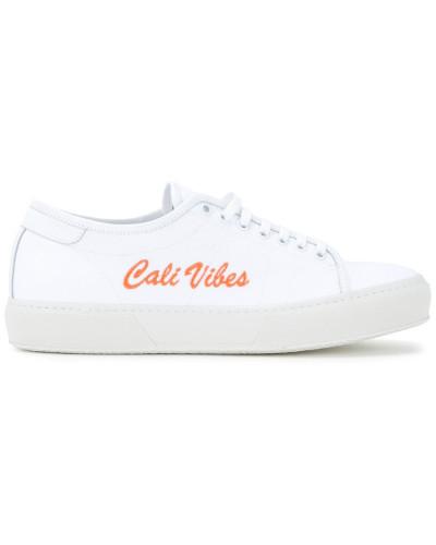 'Cali Vibes' Sneakers