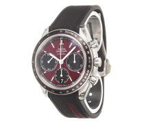 'Speedmaster Racing' analog watch