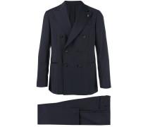 Doppelreihiger Anzug - men