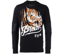 'Blood Tiger' Sweatshirt