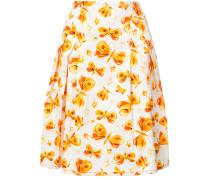 butterfly skirt - women