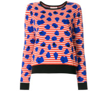 Bloom Knit pullover