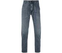 Tief sitzende 'Krooley' Jeans
