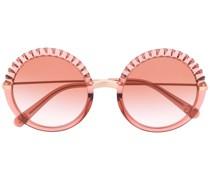 Runde 'DG6130' Sonnenbrille