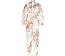 Bellitude floral-print jumpsuit