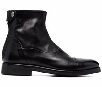 Camil leather boots