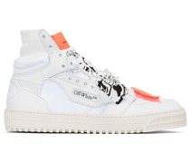 OFF WHITE 3.0 OFF COURT LCUP HT SNKR ORN