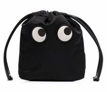 Eyes Mini-Tasche