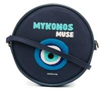 Mykonos Schultertasche