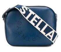Mini Schultertasche mit Stella-Logo