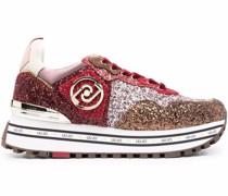 Maxi Wonder Sneakers mit Glitter-Optik