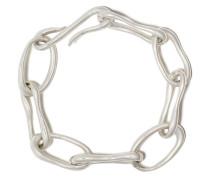 'Roman' Silberarmband