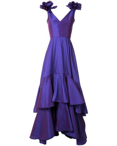 'Perennial' Abendkleid