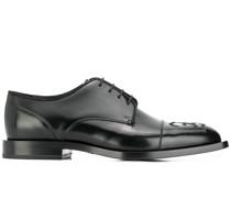 Derby-Schuhe mit FF