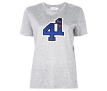 'Emb 41' T-Shirt