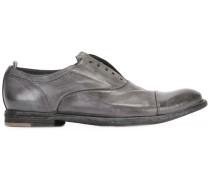 'Ignis' Oxford-Schuhe ohne Schnürung