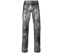 'Amber' Jeans - men - Baumwolle/Polyester - 31