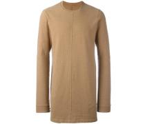 'Level Round' Pullover