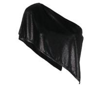 Weite Chino-Shorts