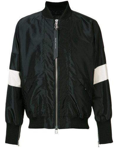 Hero bomber jacket