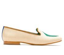'Palmeira Leque' Loafer