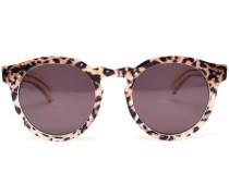 'Leonard' Acetate Sunglasses
