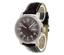 'Spacematic' analog watch