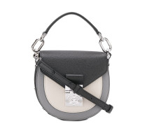 'Patrica' Handtasche in Colour-Block-Optik