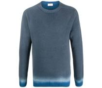 Pullover mit Farbverlauf-Optik