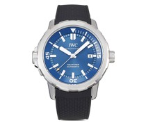 2021 ungetragene Aquatimer Automatic Edition Expedition Jacques-Yves Cousteau 42mm