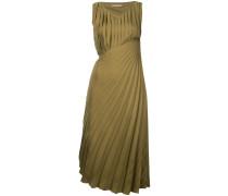 'Darci' Kleid mit Falten