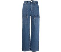 Wide-Leg-Jeans