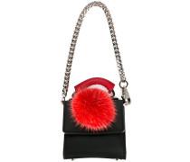 Handtaschen-Schlüsselanhänger