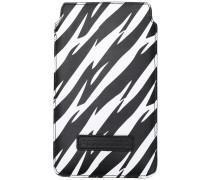 - zebra print iPhone 7 case - men
