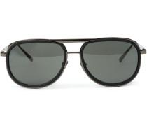 22kt vergoldete '236' Sonnenbrille