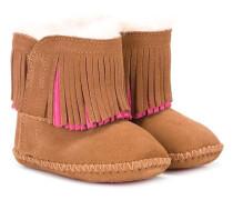 Branyon Fringe boots