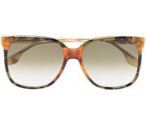 Soft Square Oversized-Sonnenbrille