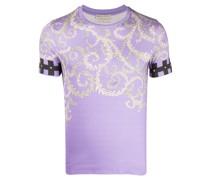 """T-Shirt mit """"Selva""""-Print"""