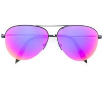 Pilotenbrille mit Farbverlauf - women