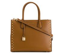 'Mercer' Handtasche mit Nieten