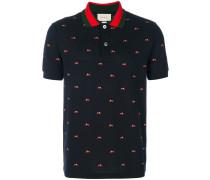 'Panther' Poloshirt