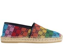 GG Multicolour Espadrilles