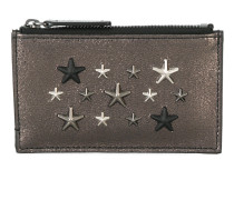 Camelot star studded wallet